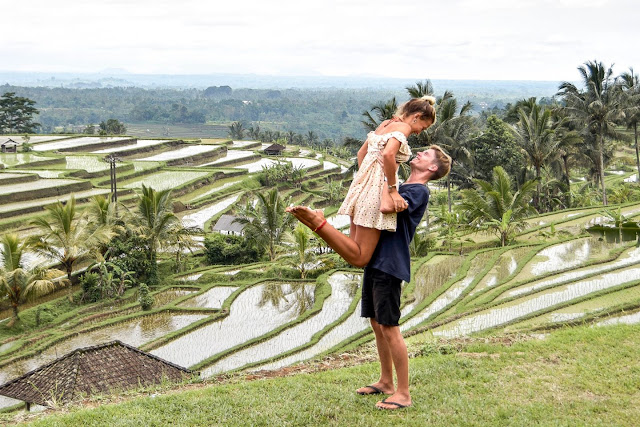 Otherwise, take a look at the Jatiluwih Rice Terraces in Tabanan