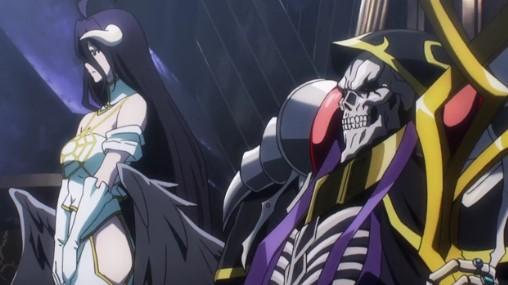 Overlord 2 – Episódio 04