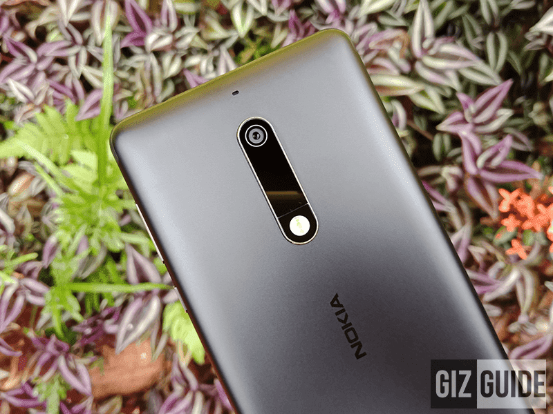 HMD Global updates Nokia 5 and Nokia 6 to Oreo