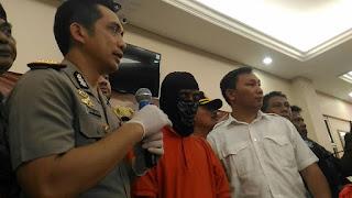Pembunuh Pensiunan TNI AL Survei Rumah Korban Sebelum Beraksi