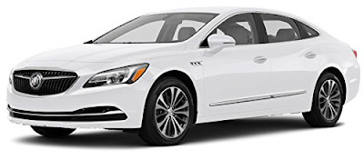 2017 Buick LaCrosse by Buick