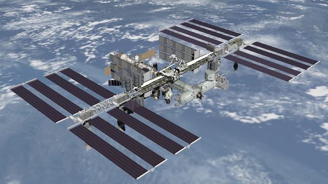 Hallan unas bacterias desconocidas y superresistentes en la Estación Espacial Internacional