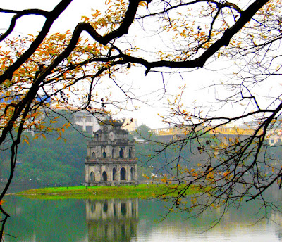 List of some activities for couples in Hanoi