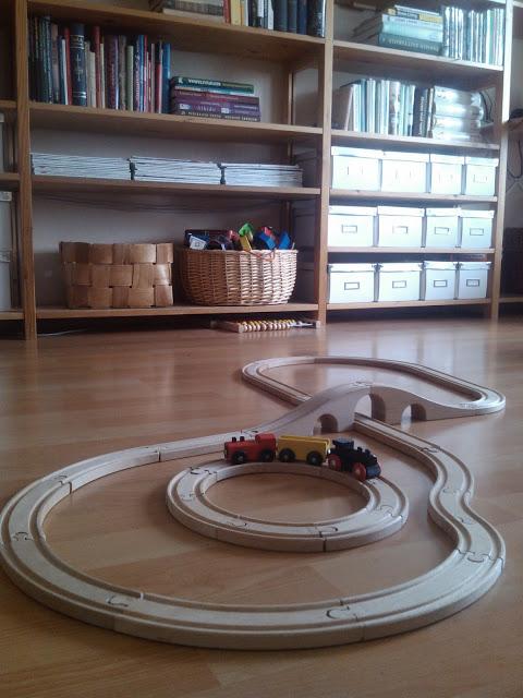 Brion junarata ja lundia