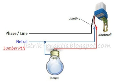 inst%2Bphotocell min photocell sensor wiring diagram efcaviation com photocell wiring diagram at gsmx.co