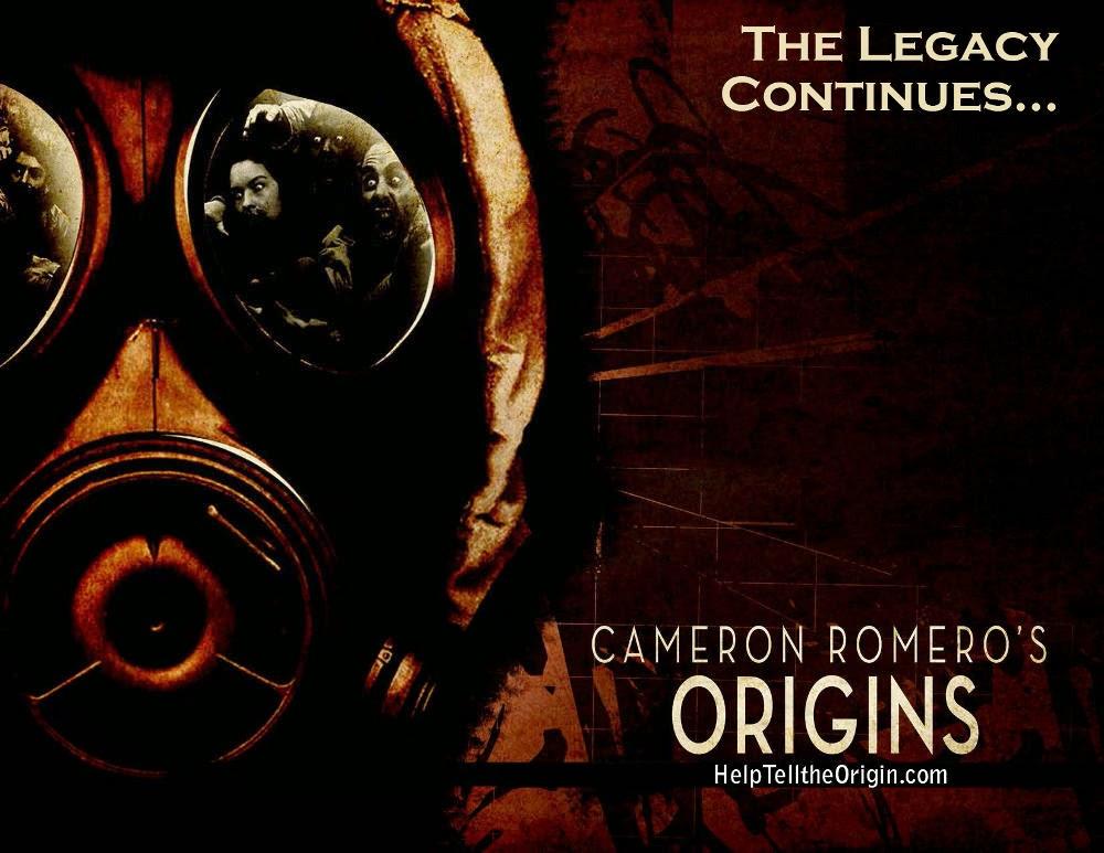 Cameron Romero's Origins