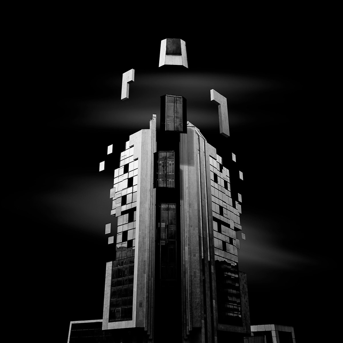 07-Daniel-Garay-Arango-Black-and-White-Surreal-Photographs-Architectural-Deconstruction-www-designstack-co