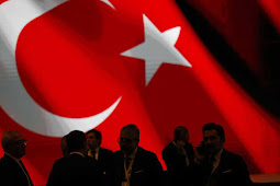 Metin Topuz, Turkish Employee of US Consulate Indicted for Espionage