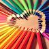 Lápis cor de pêssego ou cor de pele?