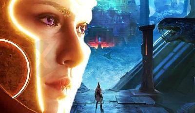 AC: Odyssey Fate of Atlantis