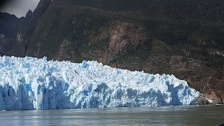 glaciar de san rafael