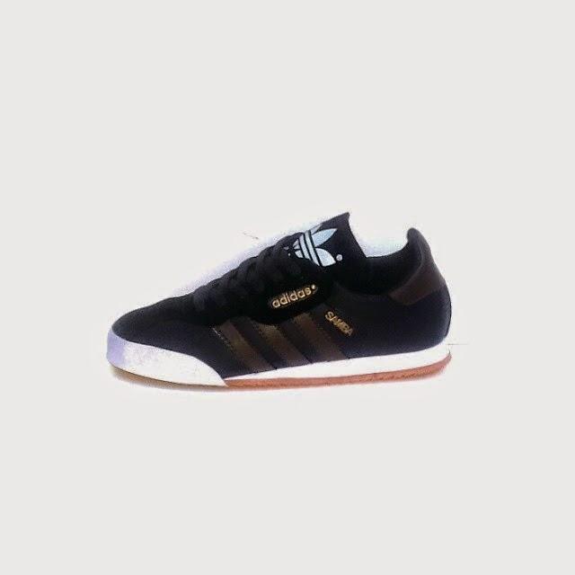 sepatu Adidas Samba Import mudah didapat dengan harga murah