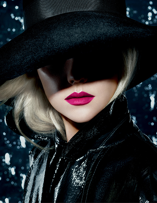 LOVE Ruby Woo? MAC Cosmetics has more in store for you.