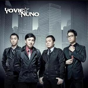 Lirik Lagu Yovie & Nuno – Ironi
