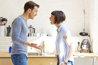 Προβλήματα γάμου: Γιατί δεν πρέπει να σωπαίνουμε και να