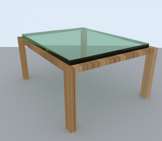 Glass Table Top NYC