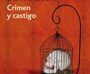 Reseña: Crimen y castigo - Fiódor Dostoievski