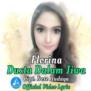 Florina - Dusta Dalam Jiwa Mp3