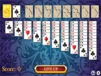 Permainan Kartu Anak 90ан
