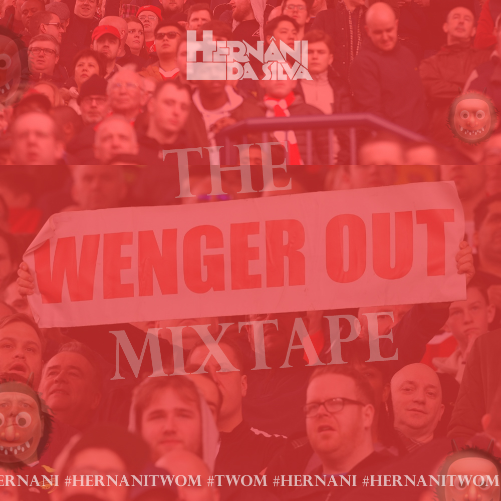 Mixtape Mp3 Song 2018 320kbs: The Wenger Out Mixtape (2018) [Download