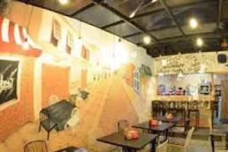 5 Tempat Makan di Cempaka Putih Jakarta Pusat yang Murah