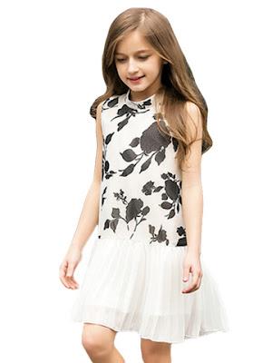 Model Baju Anak Perempuan Untuk Usia 4 Sampai 6 Tahun