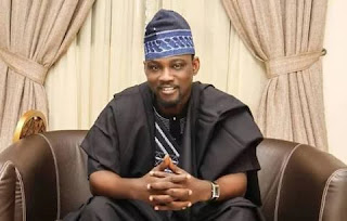 Entertainment: I see myself becoming Nigeria's president – Pasuma