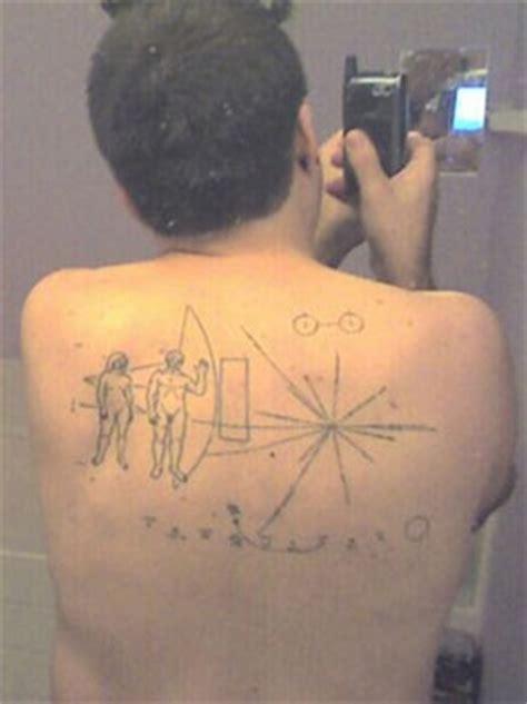 101+ Beautifully Minimal Astronomy-Inspired Tattoos