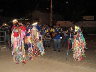 Resultado de imagem para folia de reis em feira de santana 2015