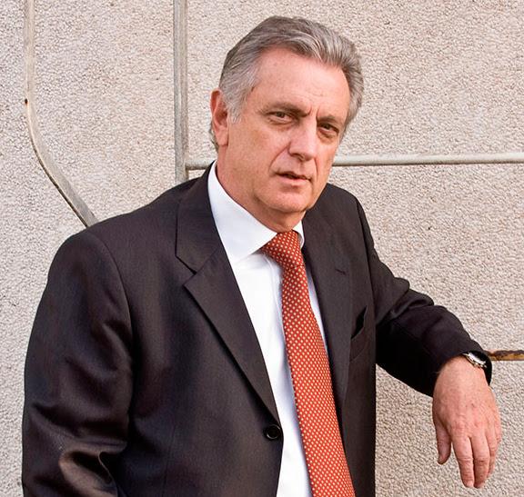 Walter maierovitch candidato ao parlamento italiano for Concorsi parlamento italiano 2017
