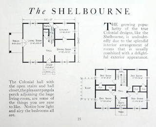 lewis shelbourne floor plans