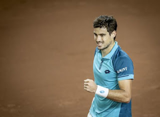 Guido Pella wins first career title at Brazil Open