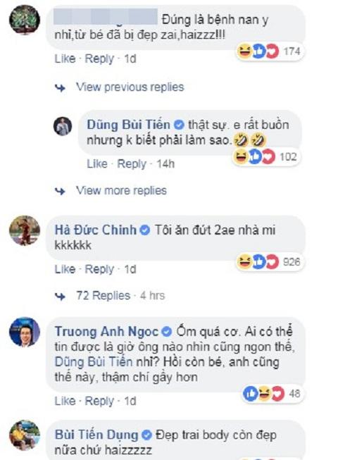 Những bình luận về người hâm mộ