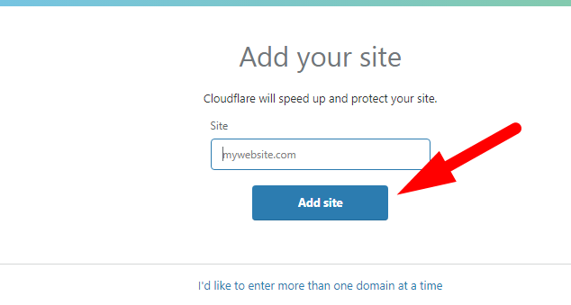 How to set up free CloudFlare in your website| cheapest linux hosting provider redserverhost
