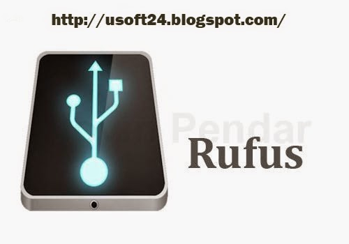 Rufus 1.4.12 Build 535 Latest Update Version Free Download