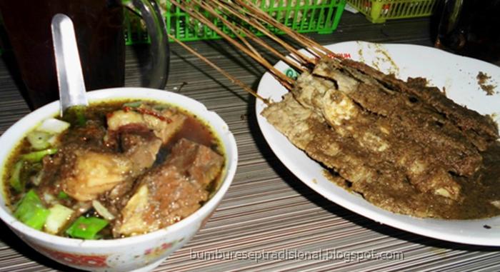 Resep Membuat Lontong Dekem Makanan Khas Pemalang Jawa Tengah