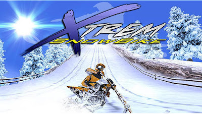 Extreme Snow Mobile Stunt Bike v1.0.2 Mod Apk Hack Download