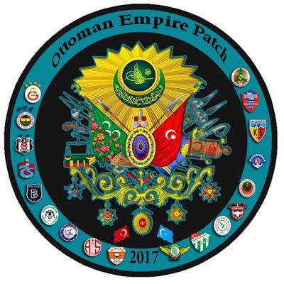 PES 2017 Ottoman Empire Patch V4 AIO Version 2018