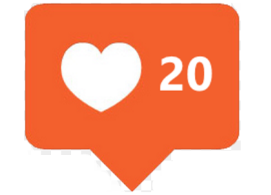 Buy 20 Instagram Likes