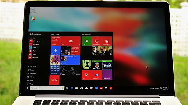 Hướng Dẫn Cách Cài Đặt Windows Trên Máy Tính Macbook