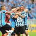 Grêmio joga melhor, goleia Inter e fica muito perto da semi