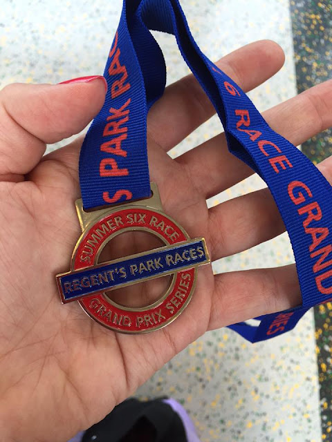 Regent's Park Races