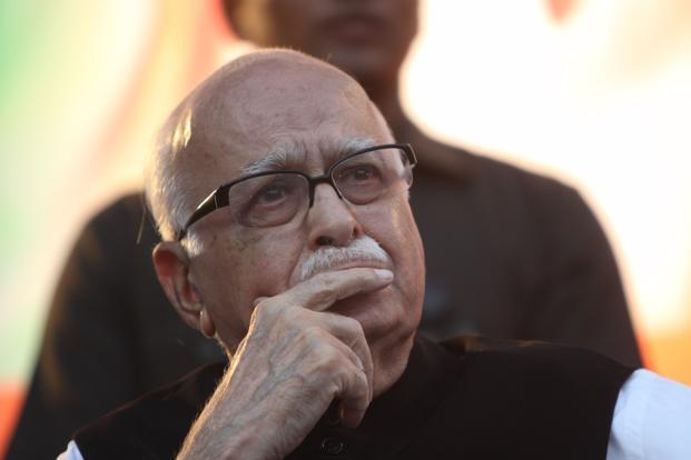 Modi-fication of our Nation - Advani