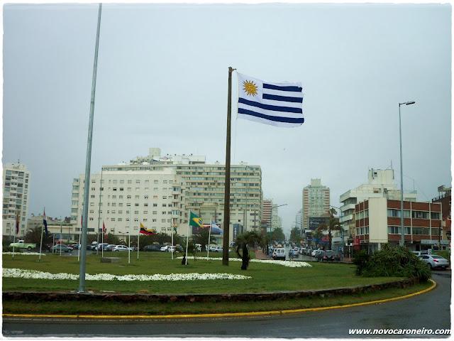 Punta del Este, por novocaroneiro.com