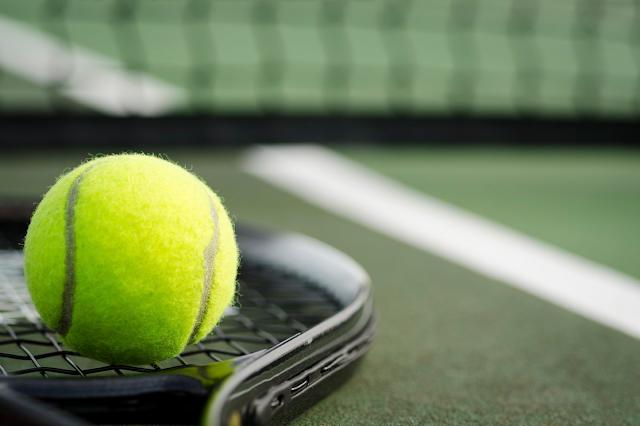 Exercício de Footwork para agilidade no Tênis