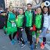 El Club Natación Sincronizada se lleva el primer premio del concurso de disfraces