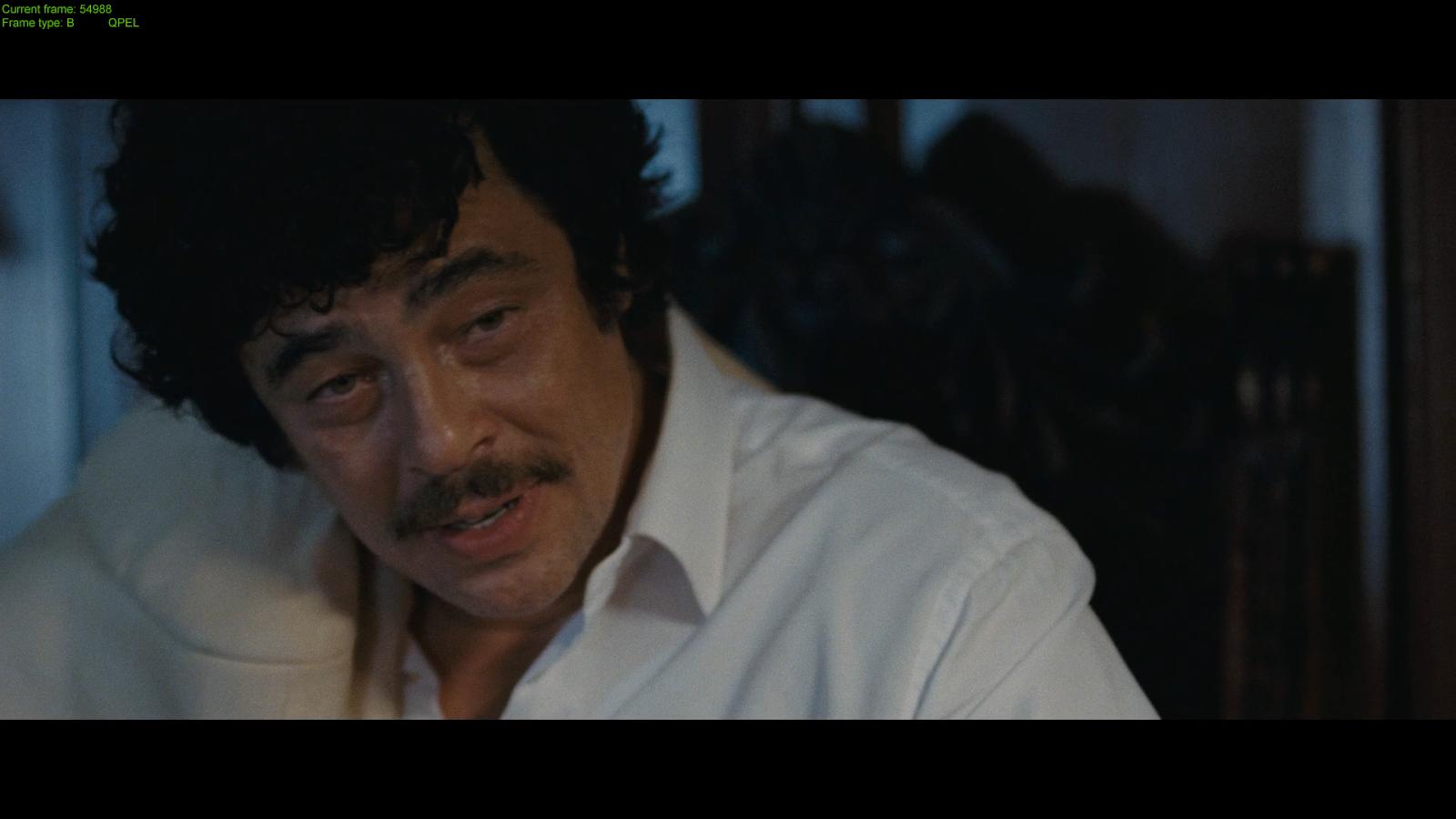 Escobar Paraiso Perdido (2014) 1080p BD25 5