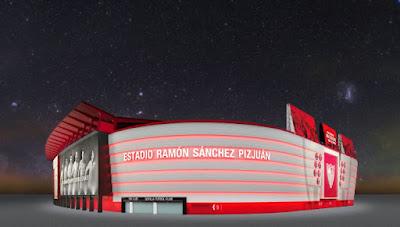 Cuánto cuesta hacerse el carnet de socio del Sevilla FC