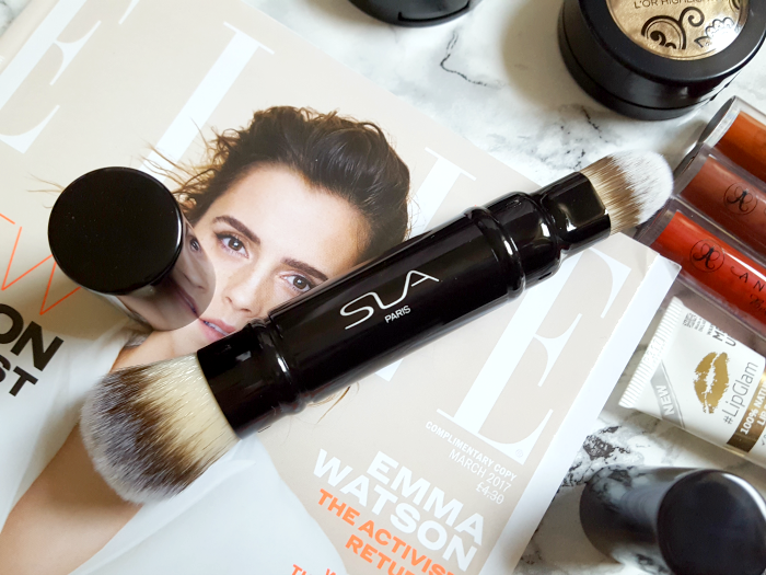 SLA Paris Contouring Brush - 28.90 Euro