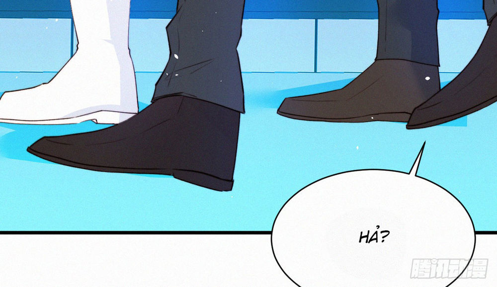 In Or Out Chapter 9 - Trang 8